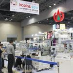 Korea International Plastics & Rubber Show (KOPLAS)